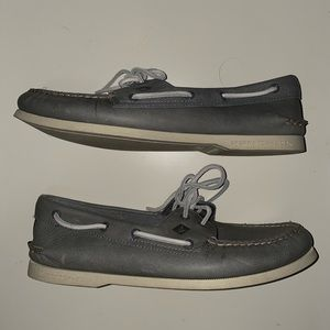 Speedy Top Sider Boat Shoes